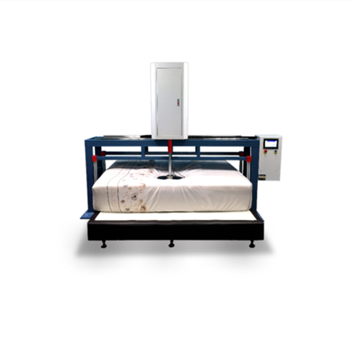 Mattress Spring Fatigue Tester