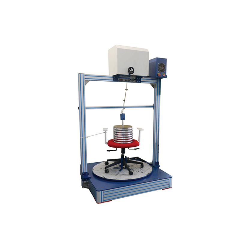 Chair Swivel and Castor Testing Machine