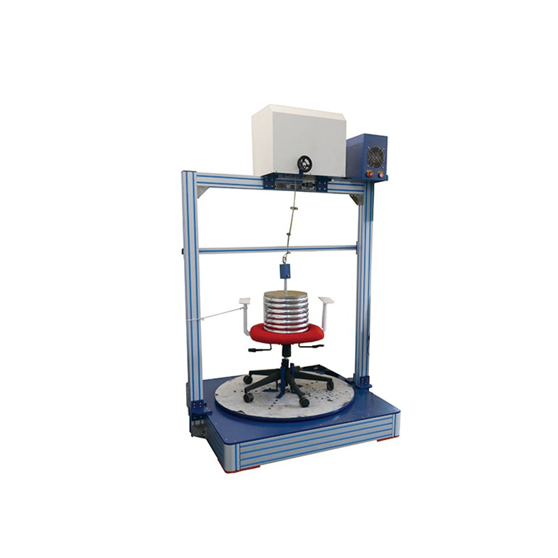 Chair Swivel and Castor Testing Machine