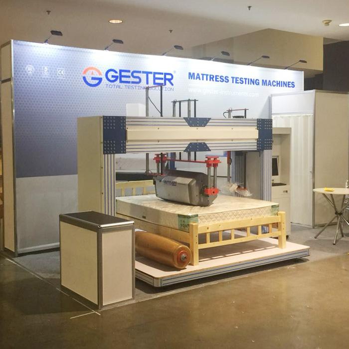 Mattress Roller Tester GT-LA02