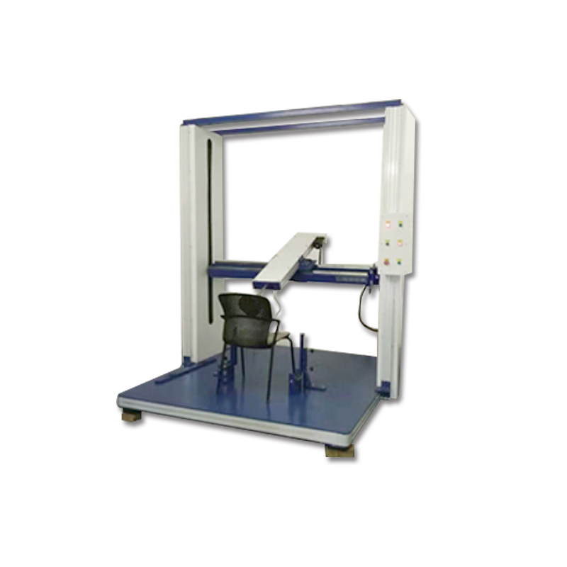 Chair and Desk Point Static Loading and Durability Tester