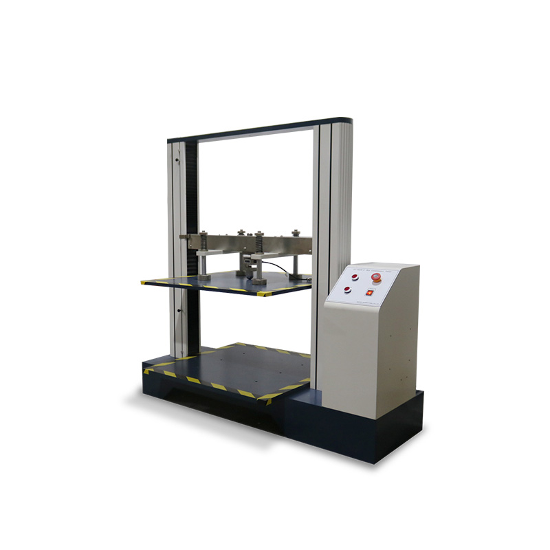 Corrugated Box Compression Strength Tester