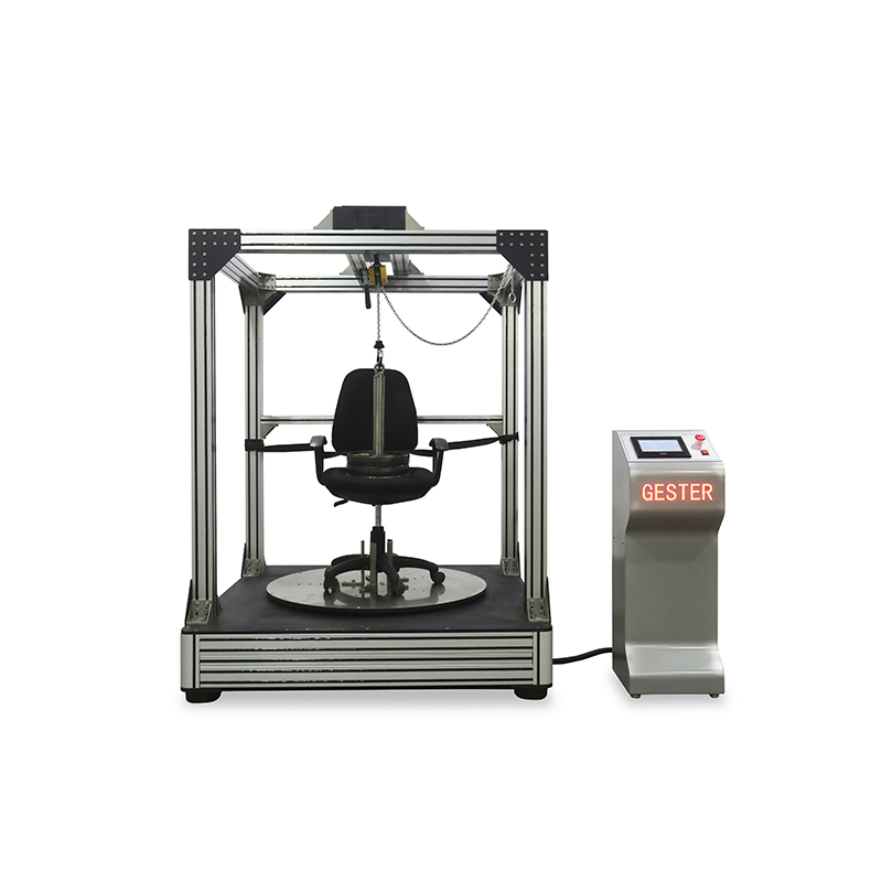 Chair Caster Testing Machine