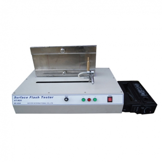 Surface Flammability Tester