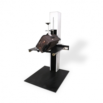Double Wings Drop & Falling Tester
