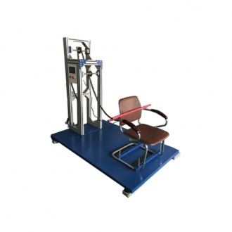 Chair Backrest and Tilt Mechanism Durability Test Machine