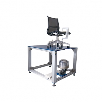 Chair Front Stability Testing Machine