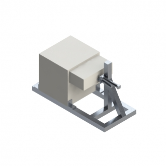 Drawer Rebound Testing Machine