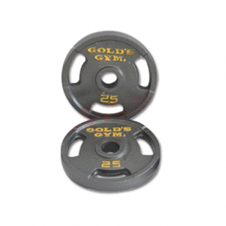 25 Lbs Weights Plate