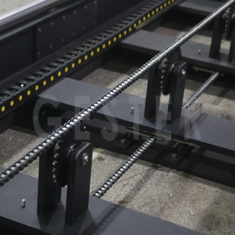 Packaging Incline Impact Testing Equipment