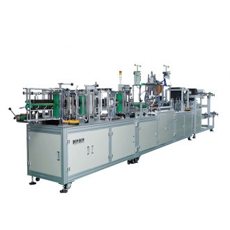 n95 mask making machine supplier