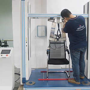 What's the benefits of furniture testing equipment for enterprises