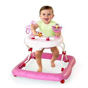 Brazil has approved quality and technical regulations for infant walkers